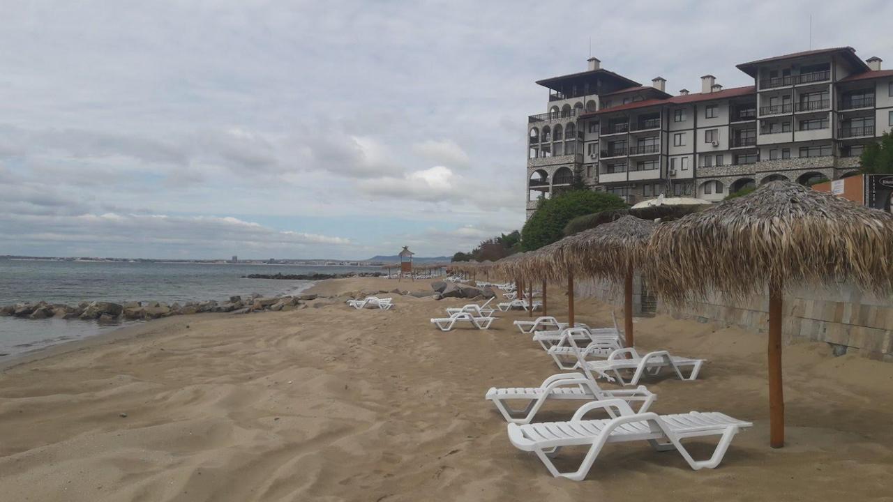 Плажовете с чести нарушения минават на специален мониторинг