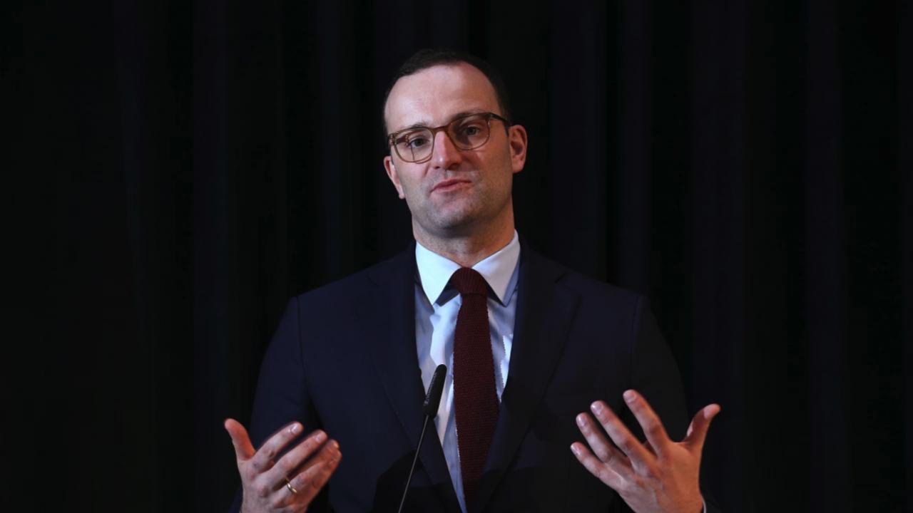 Германският здравен министър: Има основателни подозрения, че се вършат измами с безплатните тестове за COVID-19