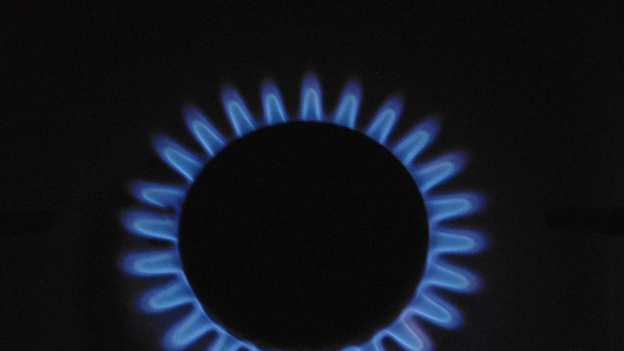 За 46.50 лева за мегаватчас се продава природният газ с ден на доставка за днес
