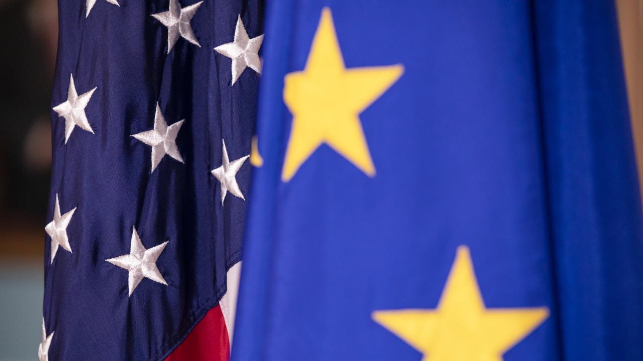 Центърът за американски прогрес: Байдън да насърчи ЕС да развива мощен отбранителен капацитет