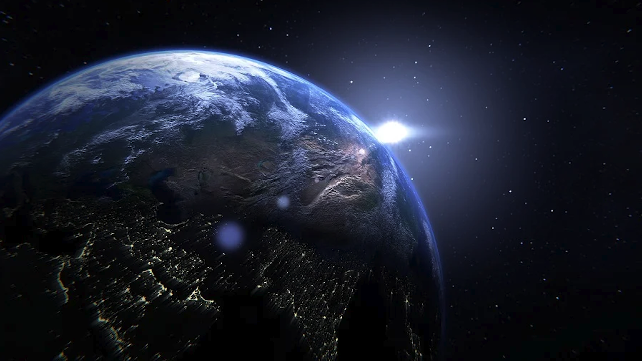 Потвърдиха прогнозата за глобална катастрофа за Земята през 2025 г