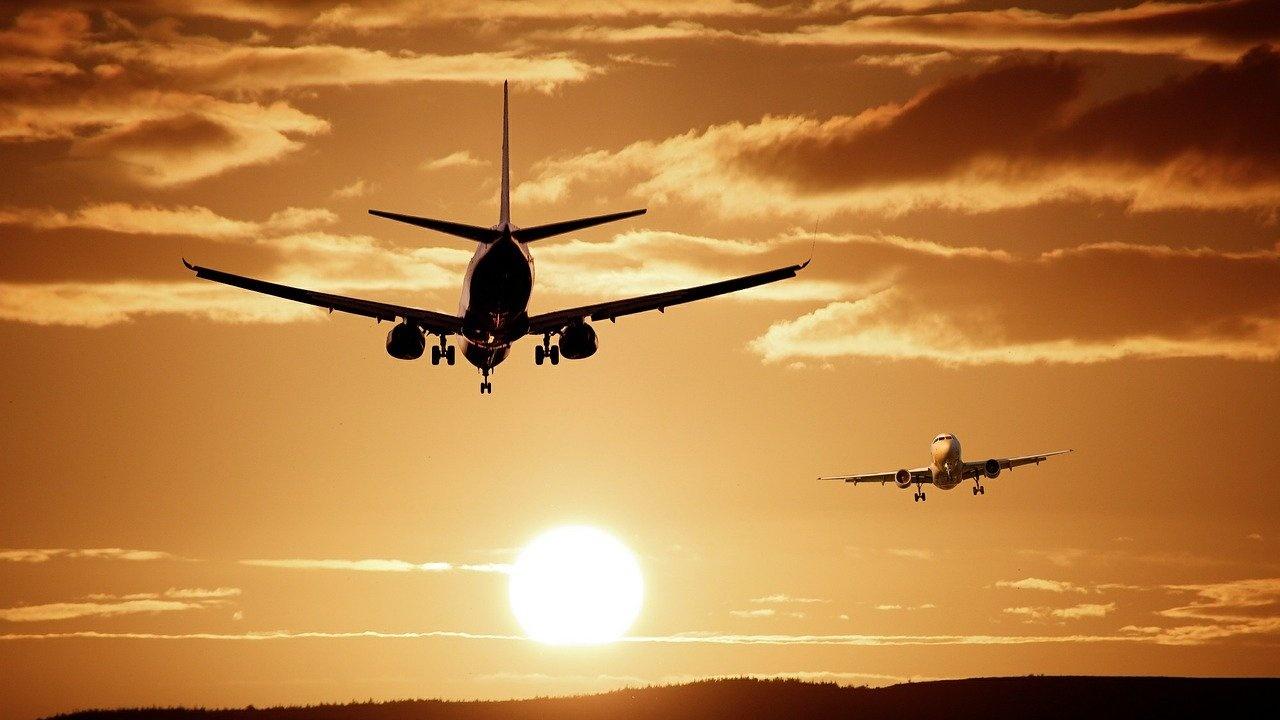 Националната авиокомпания на Беларус преустанови полетите до 21 държави