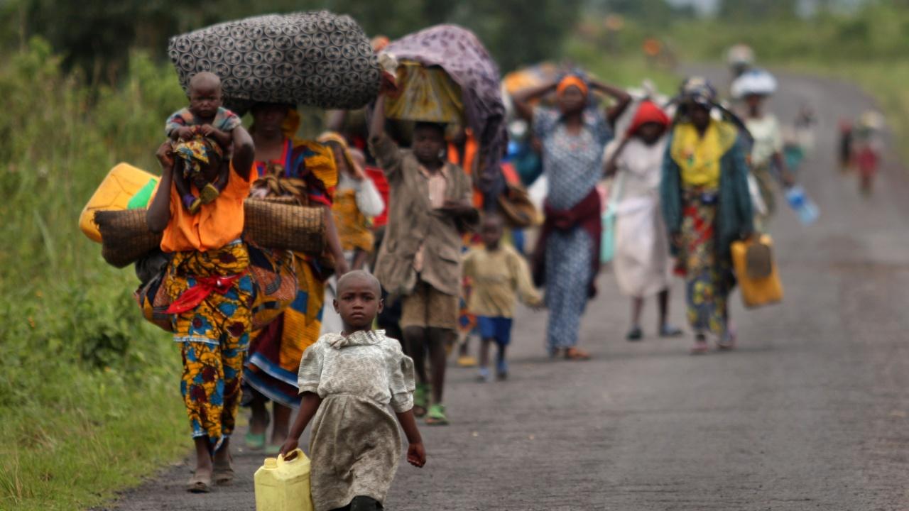 Вулкан остави половин милион в ДР Конго без питейна вода насред епидемия от холера