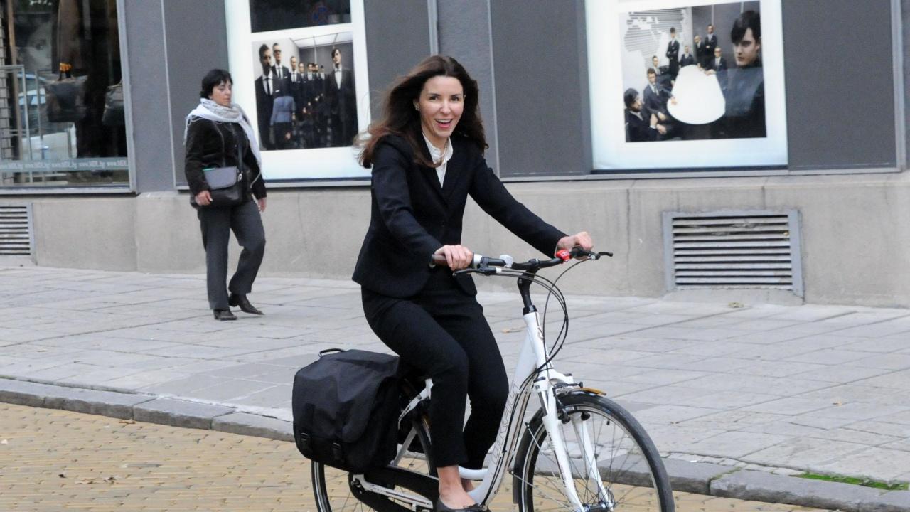 Илияна Цанова става заместник-генерален директор в ЕК