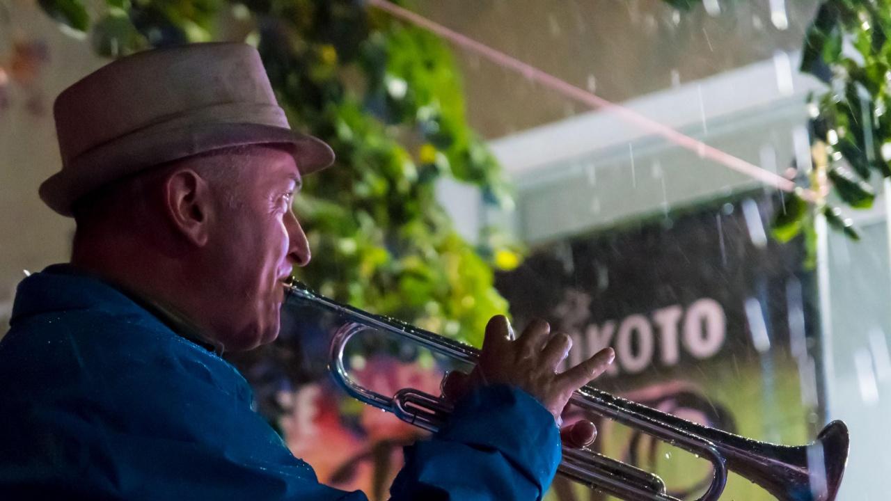 Спират Международния джаз фестивал в Банско