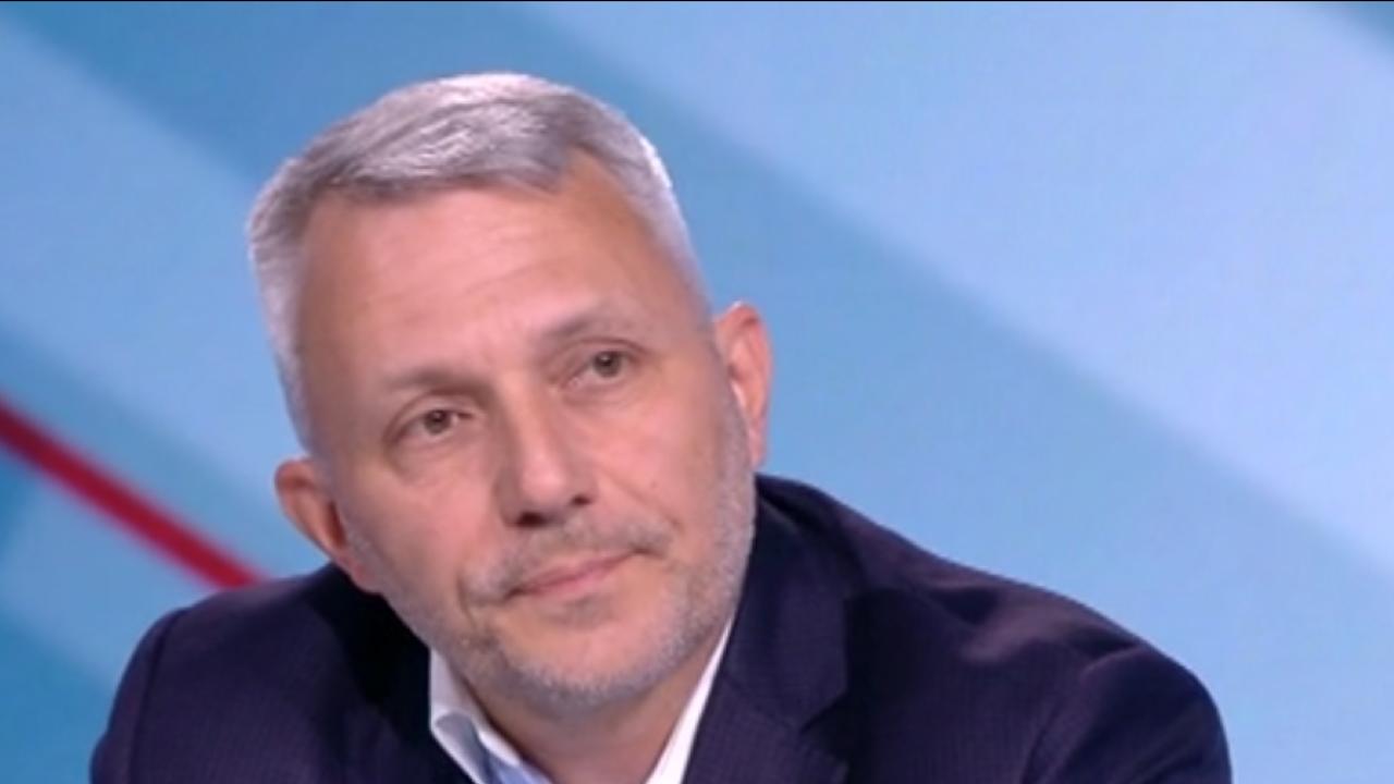 Хаджигенов: Гешев си беше създал държава в държавата