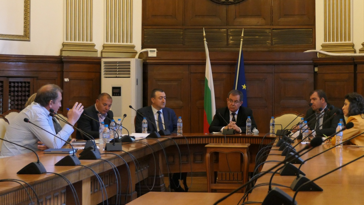 Заместник-министър Гечев: Нерешените казуси по кампанията за Директни плащания за 2021 г. ще бъдат разгледани индивидуално