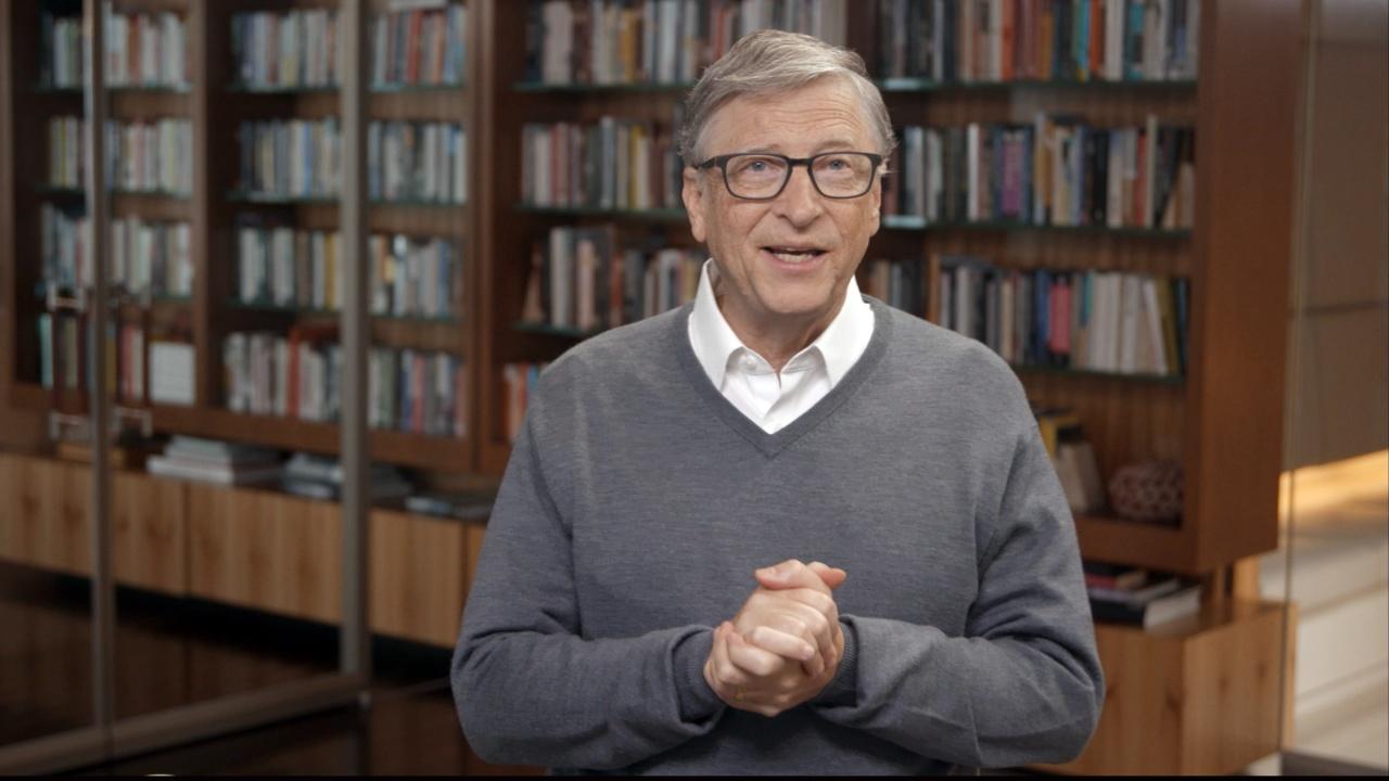 Бил Гейтс и ЕС обещават да подпомогнат с 1 милиард долара зелените технологии