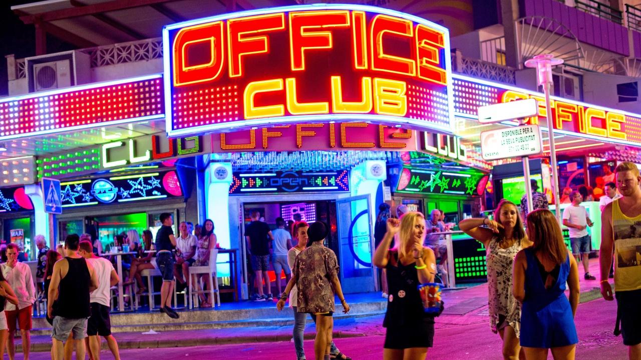 В някои области на Испания дискотеките ще могат да отворят