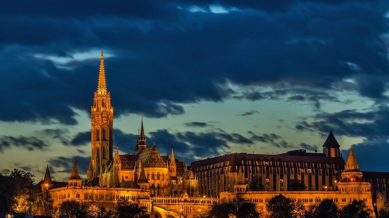 В Унгария бе задържан заподозрян ислямист, планирал нападение срещу Евро 2020