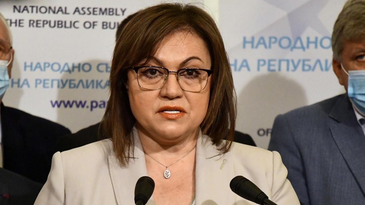 БСП подрежда окончателно листите за предсрочните избори на 11 юли