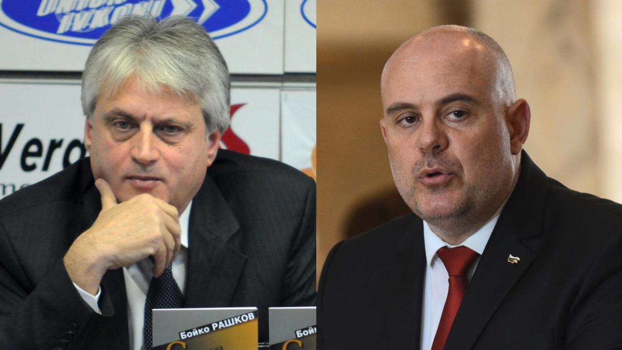 Рашков за поканата на Гешев: Ще се срещна със следващия главен прокурор!