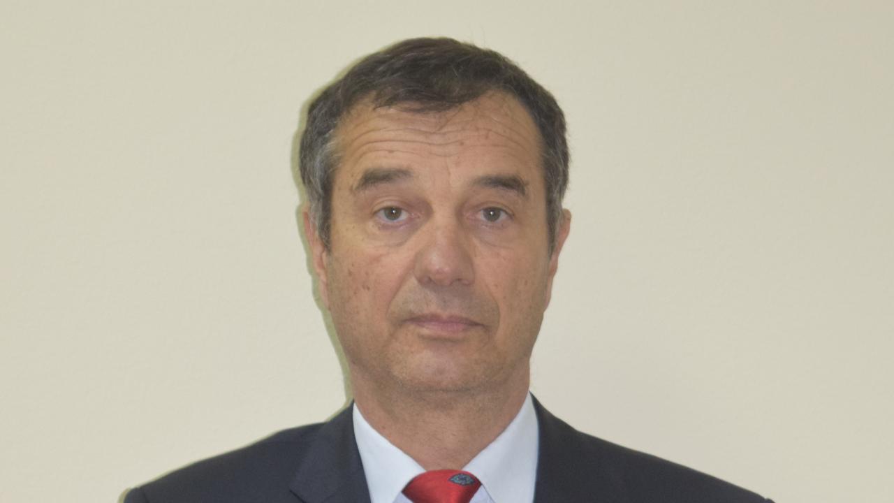Уличеният в корупция от САЩ Илко Желязков е излязъл в отпуск от днес