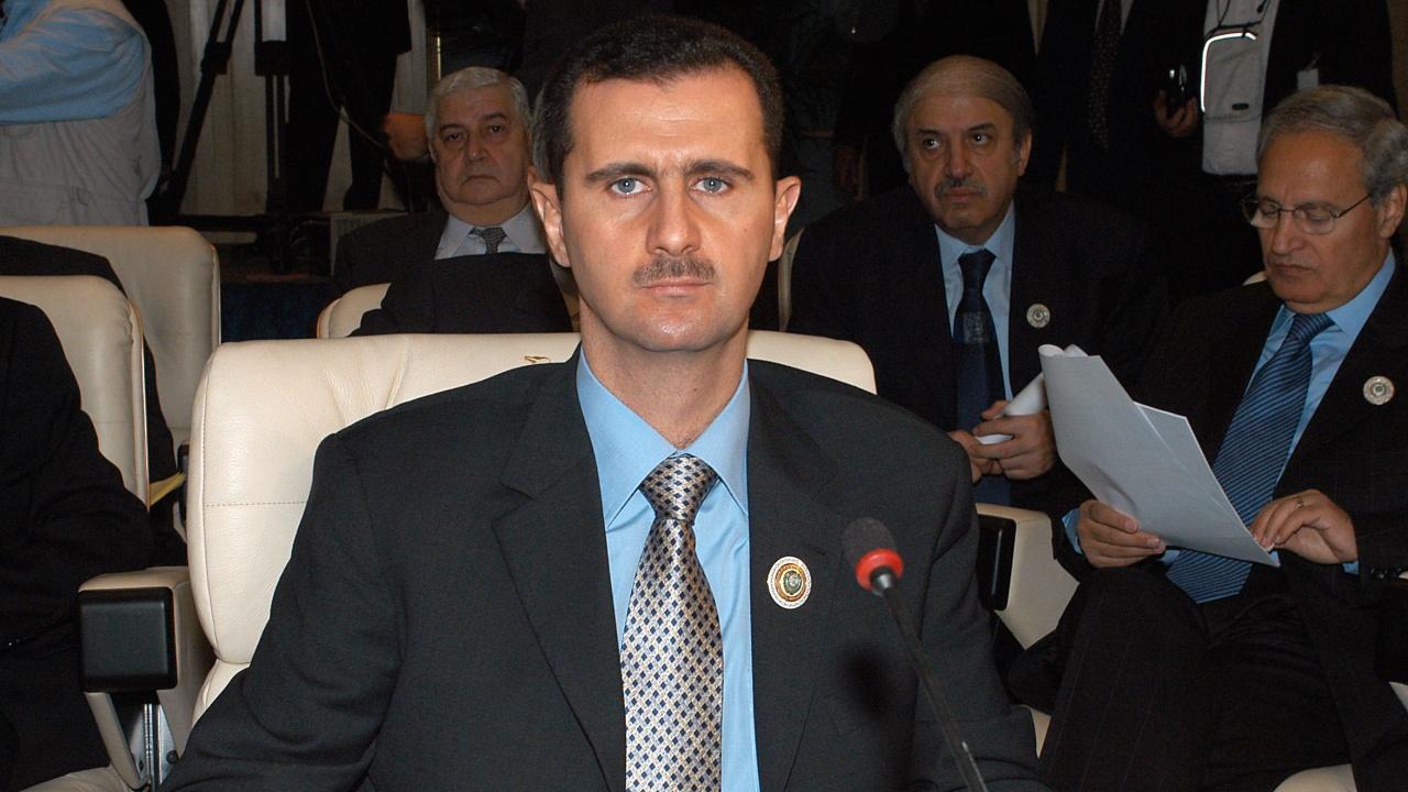 """Башар Асад се ваксинира със """"Спутник V"""""""