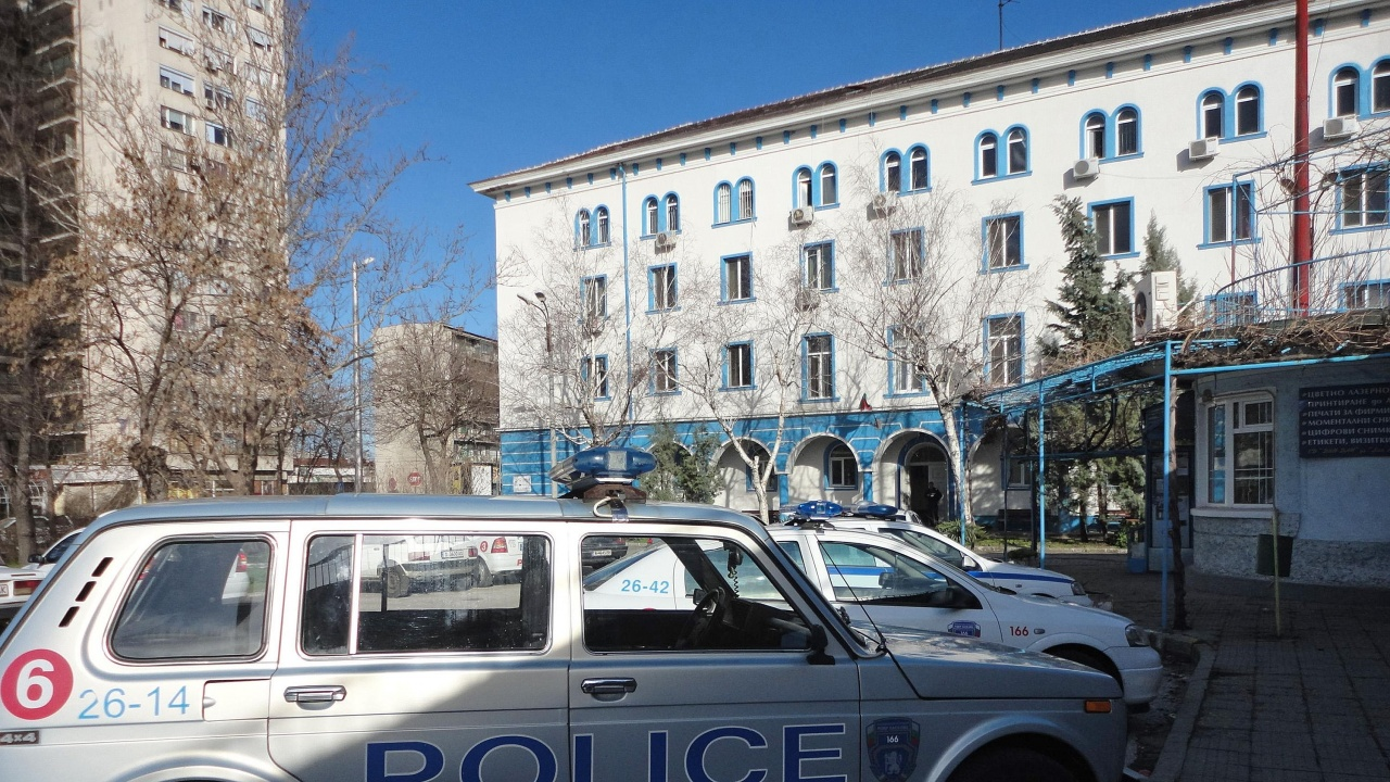 И началникът на полицията в Стара Загора е сменен