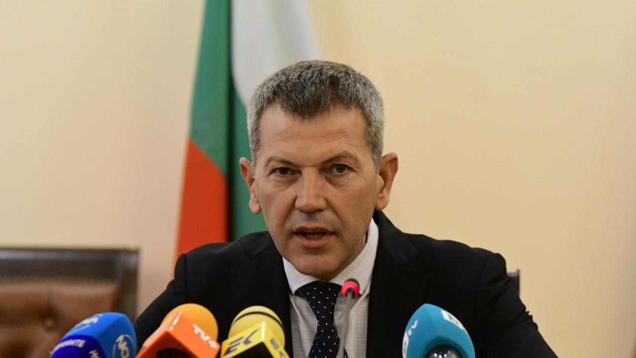 Георги Тодоров: Назначил съм одит на договора за охрана на БДЖ