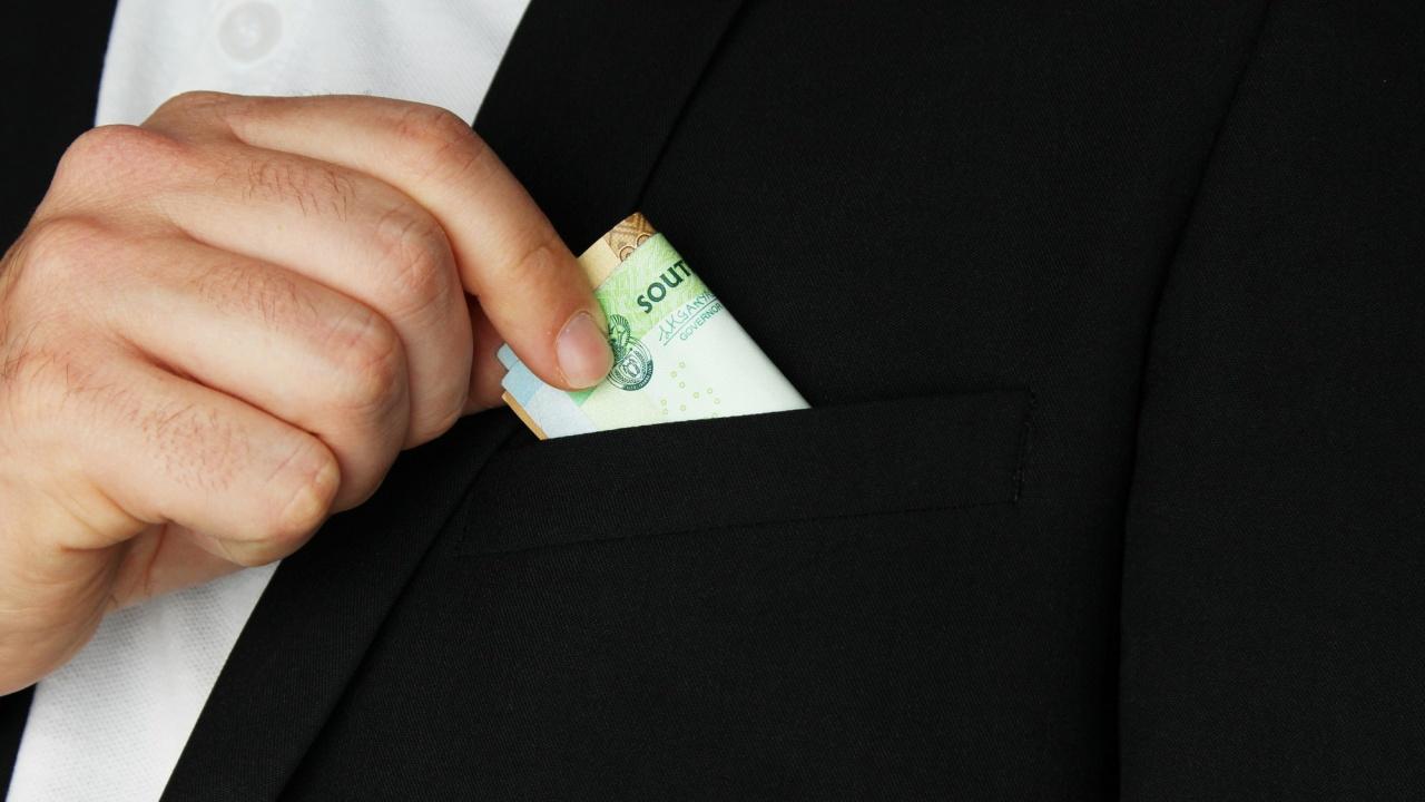 """""""Прозрачност без граници"""": Санкциите на САЩ са силен показател за значимостта на корупцията в България"""