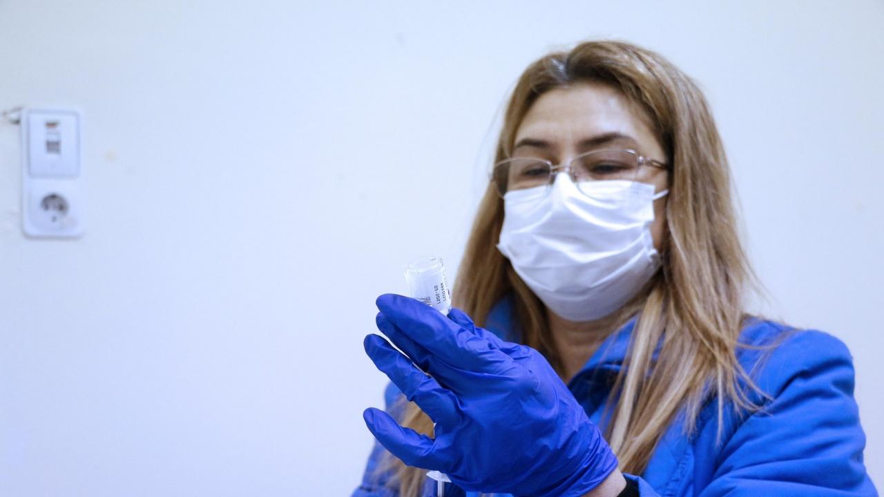 В РЗИ-Хасково имало запитвания от турски граждани, които искат да се ваксинират