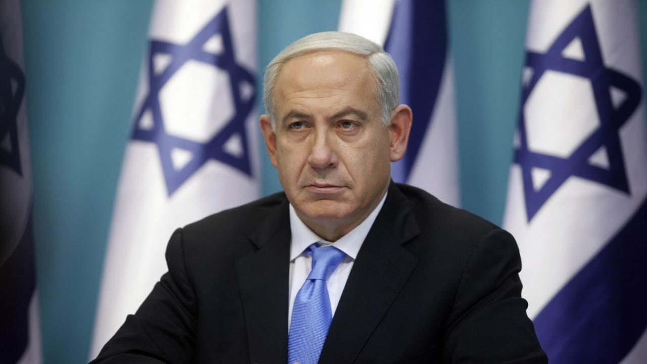 Нетаняху се опитва да блокира нова управляваща коалиция в Израел