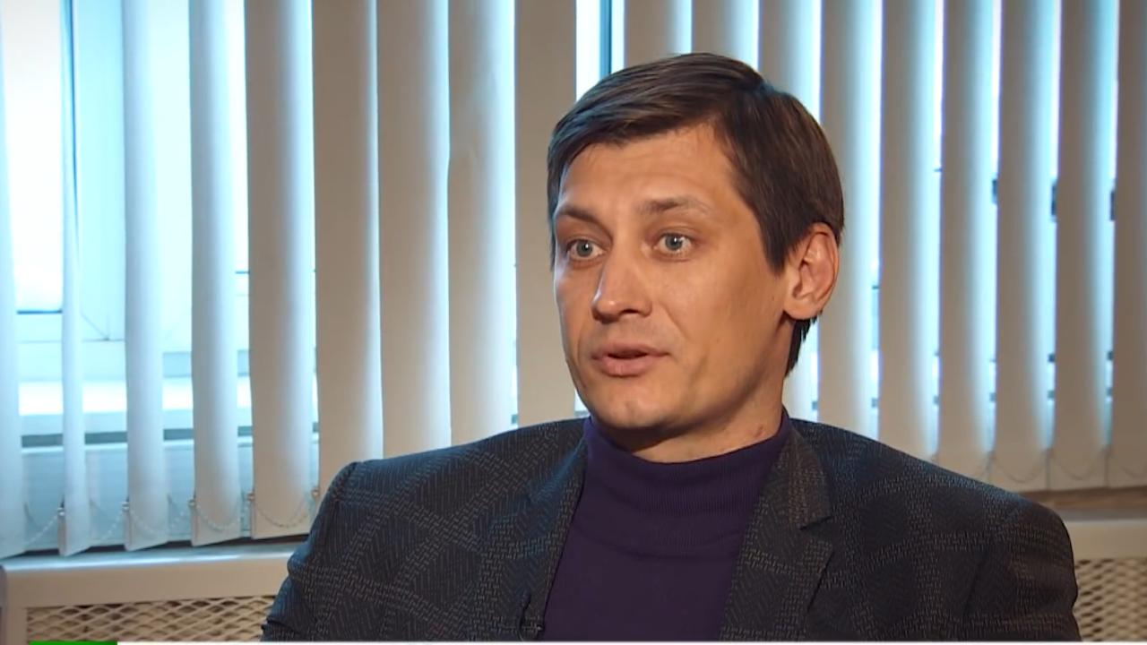 Руският опозиционер и бивш депутат Дмитрий Гудков бе пуснат на свобода