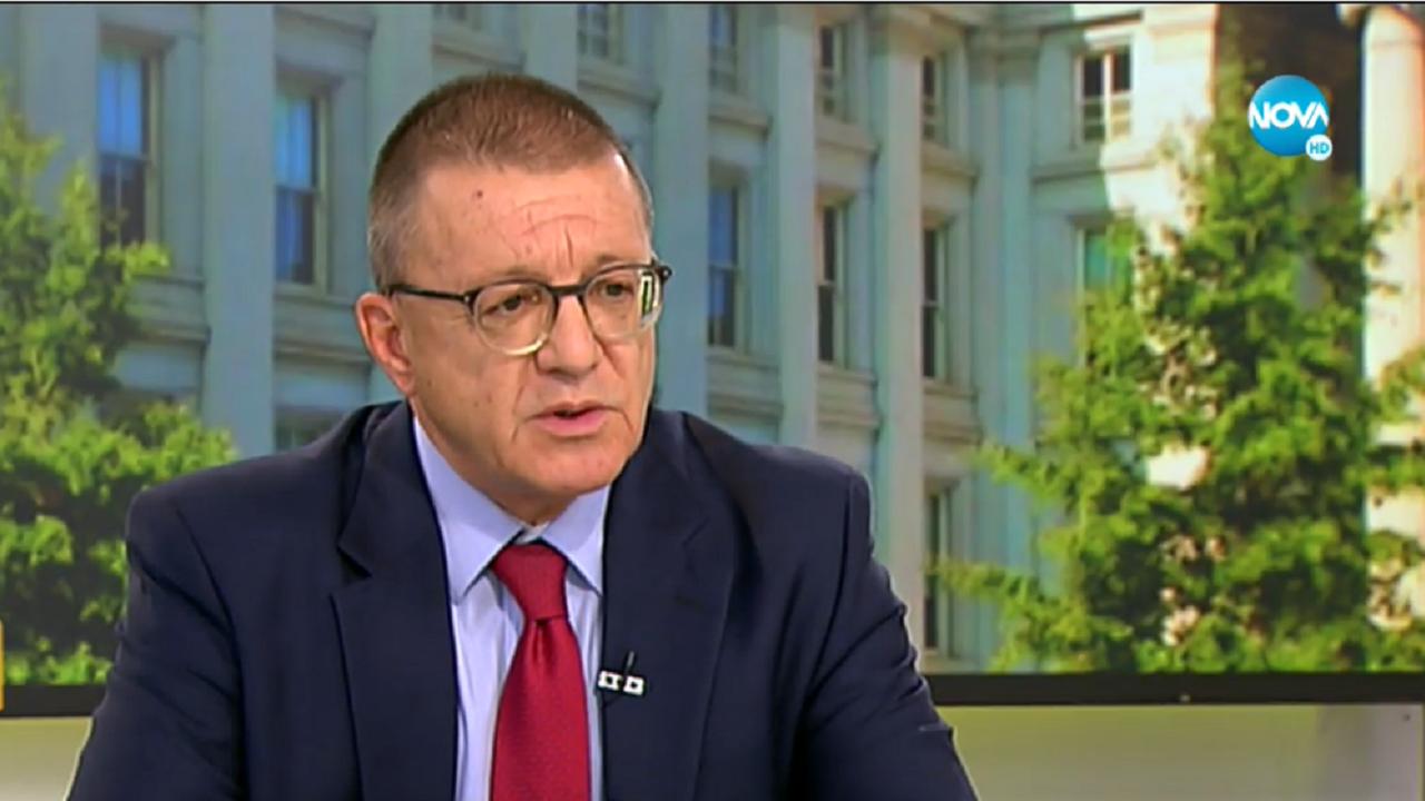Бойко Ноев: Борисов е взимал пари от Васил Божков, да внимава с вярата