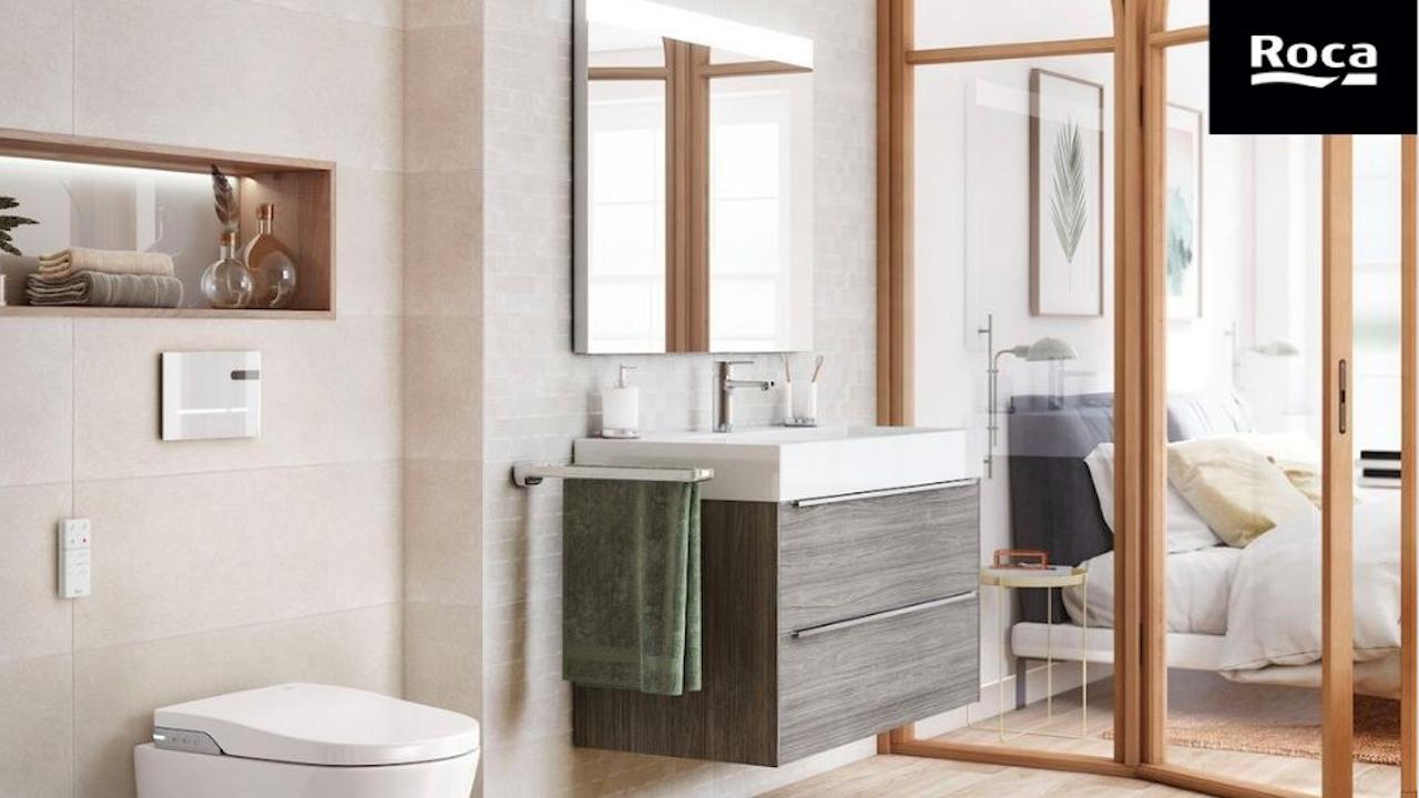 Актуалните тенденции в дизайна на банята за 2021 г., представени в Експо Баня София