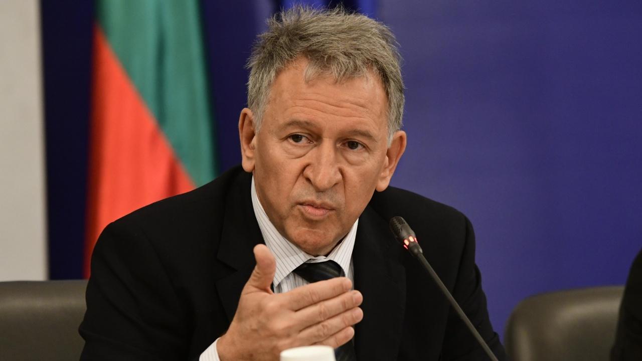 """Министър Кацаров назначи нов състав на Съвета на директорите на МБАЛ """"Лозенец"""""""