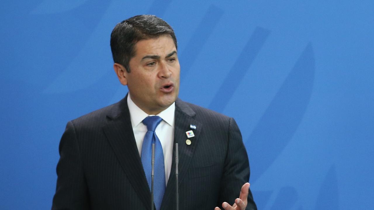 Посолството на Хондурас  в Израел ще се премести в Ерусалим