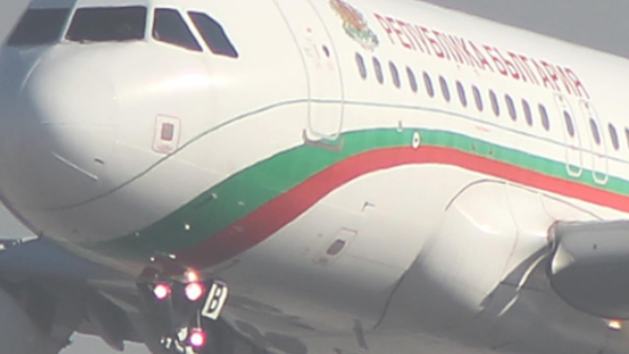 Кой е новият шеф на правителствения авиоотряд?