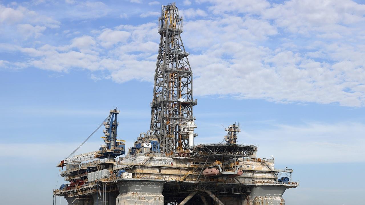 Турция откри находище на газ Черно море