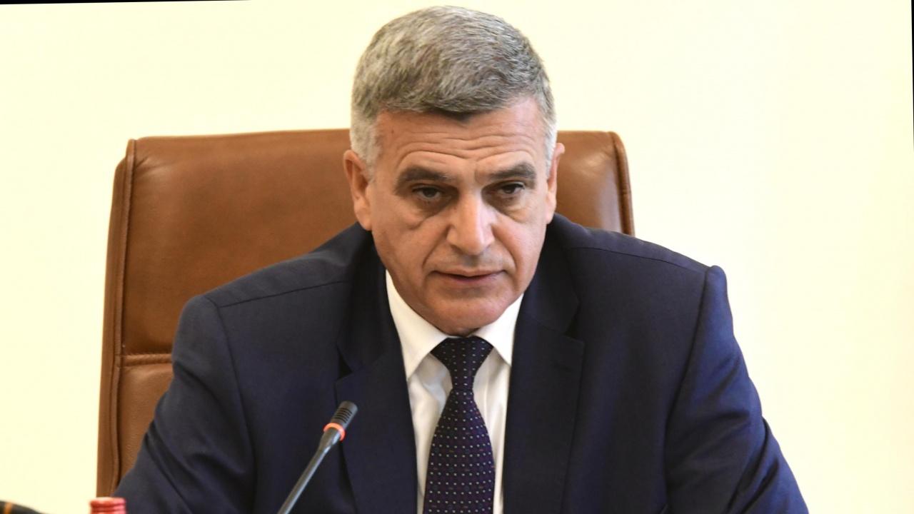 Янев назначи четирима нови заместник областни управители