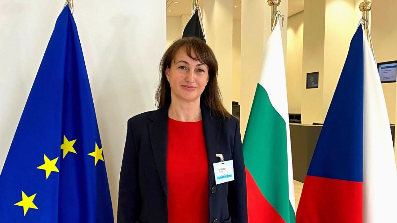 България иска ясна и постижима рамка за цифрови политики и принципи до 2030 г.
