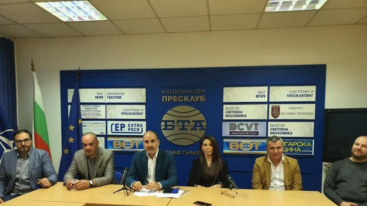 """Цветанов мобилизира партията за избори. Не иска хаос и  """"всеки срещу всеки"""""""