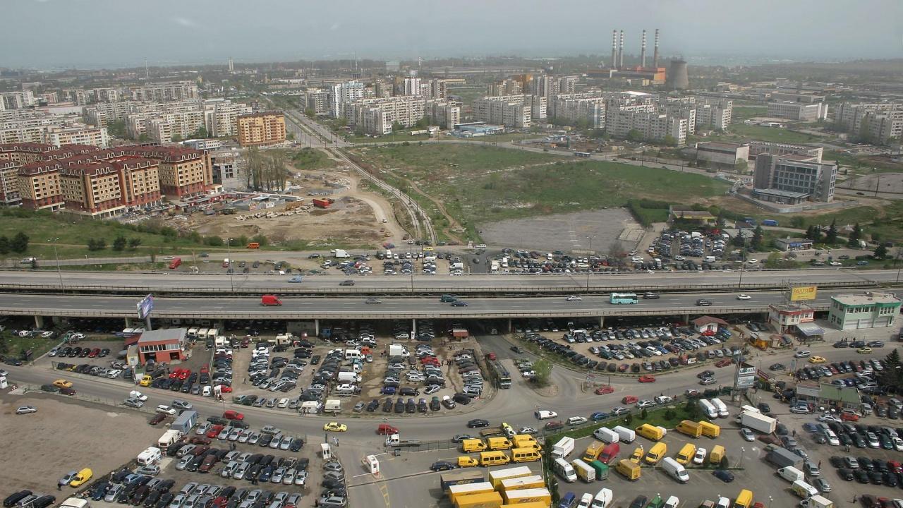 МОСВ: България е с най-мръсен въздух в ЕС