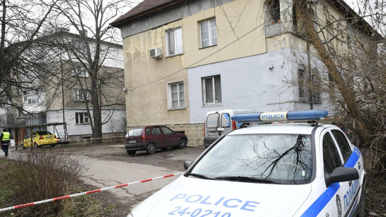 Привлякоха към наказателна отговорност 15-годишен за жестокото убийство в с. Ковачевци