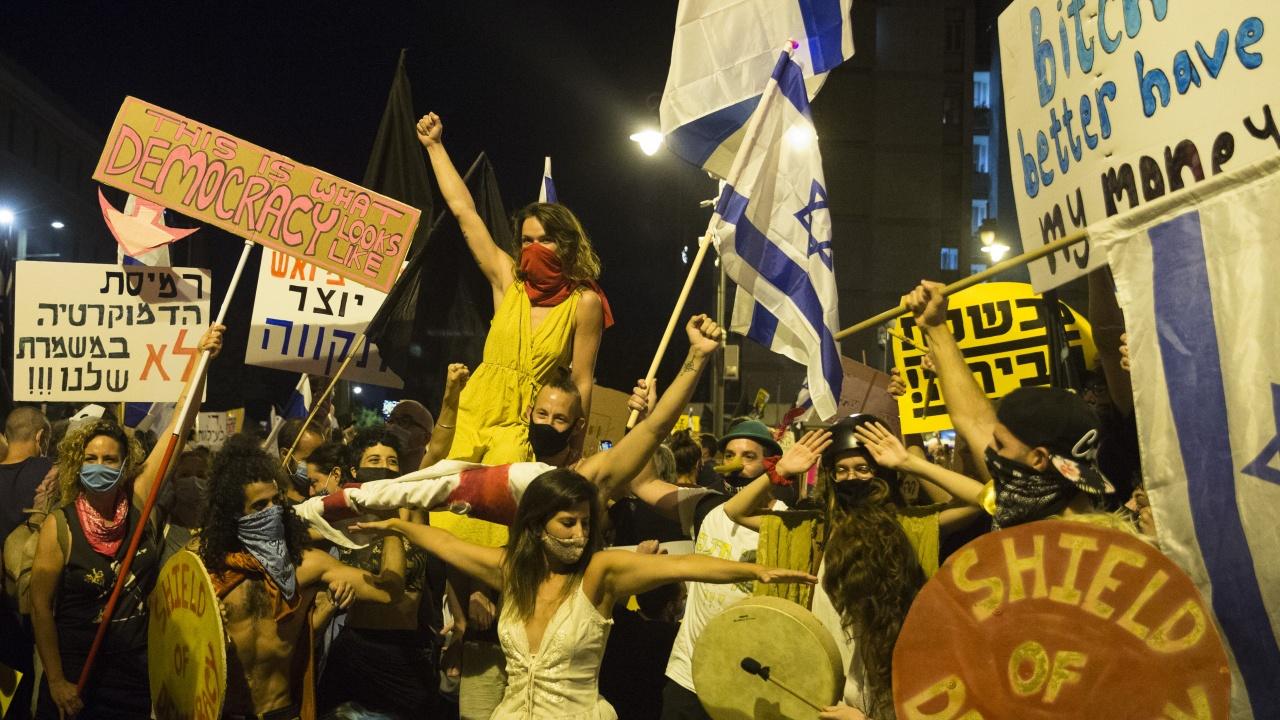 """В Израел се опасяват от възможна вълна на насилие след ерата """"Нетаняху"""""""