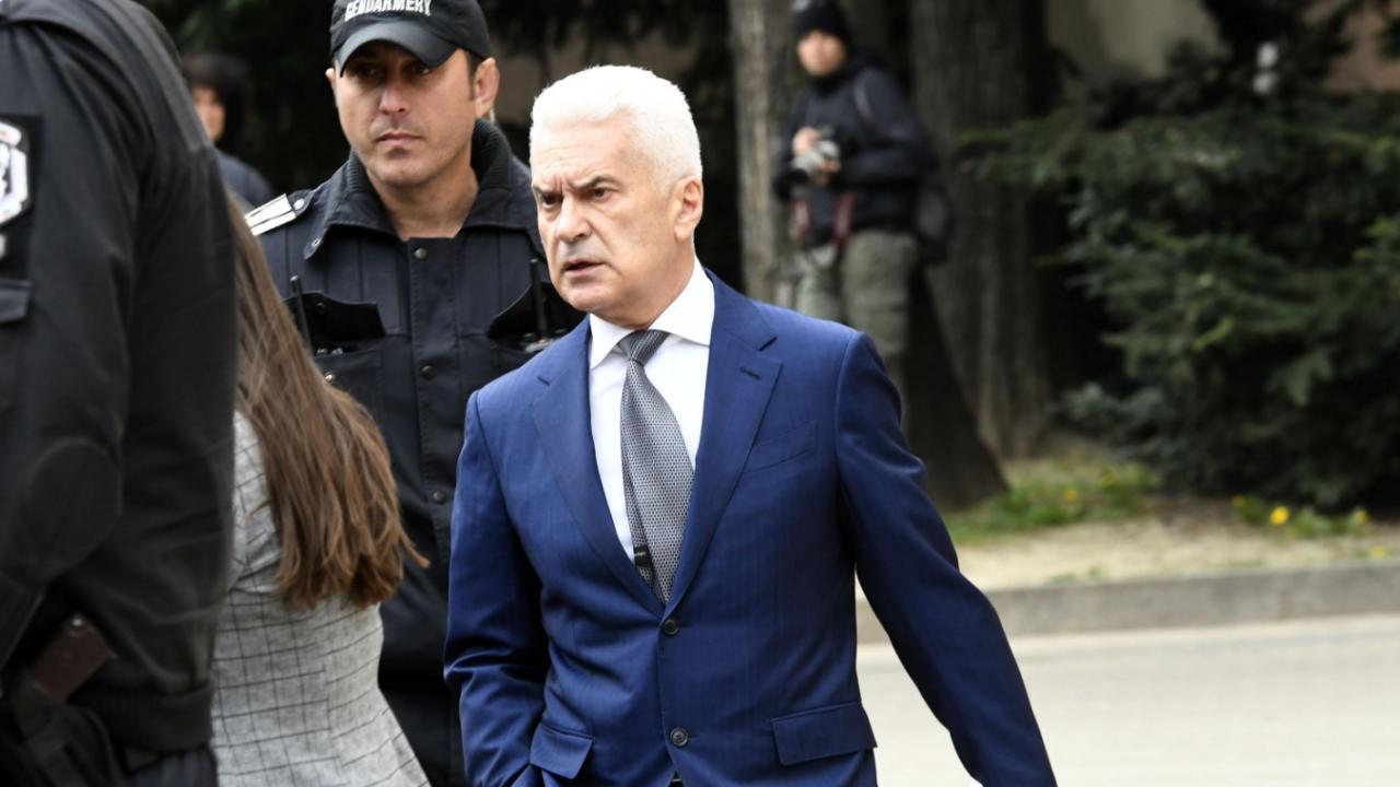 Сидеров поиска България да наложи санкции на Байдън и Пентагона
