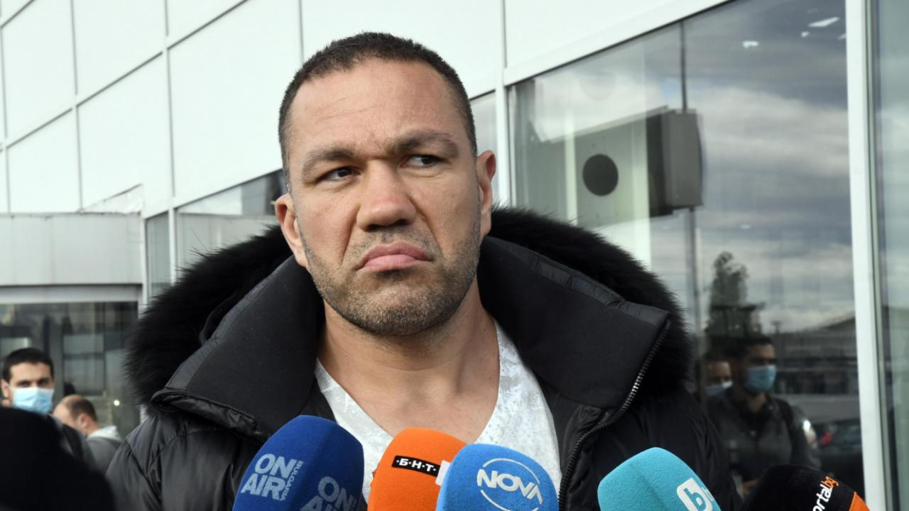 Кубрат Пулев: Много псевдопатриоти настръхнаха, щом разбраха, че влизам в политиката