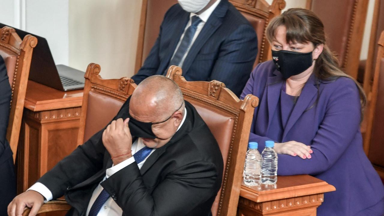 """Сачева: Категорично не разпознаваме Борисов в израза """"настоящ политически лидер"""""""