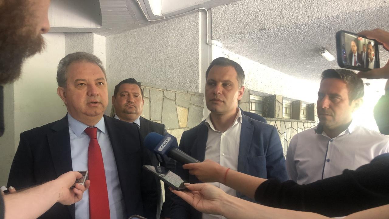 Борис Ячев и Александър Сиди водат листите на Българските патриоти в Пловдив