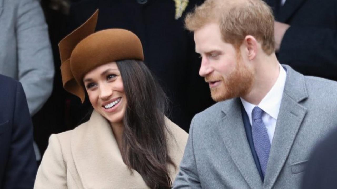 Меган и Хари станаха родители на момиченце