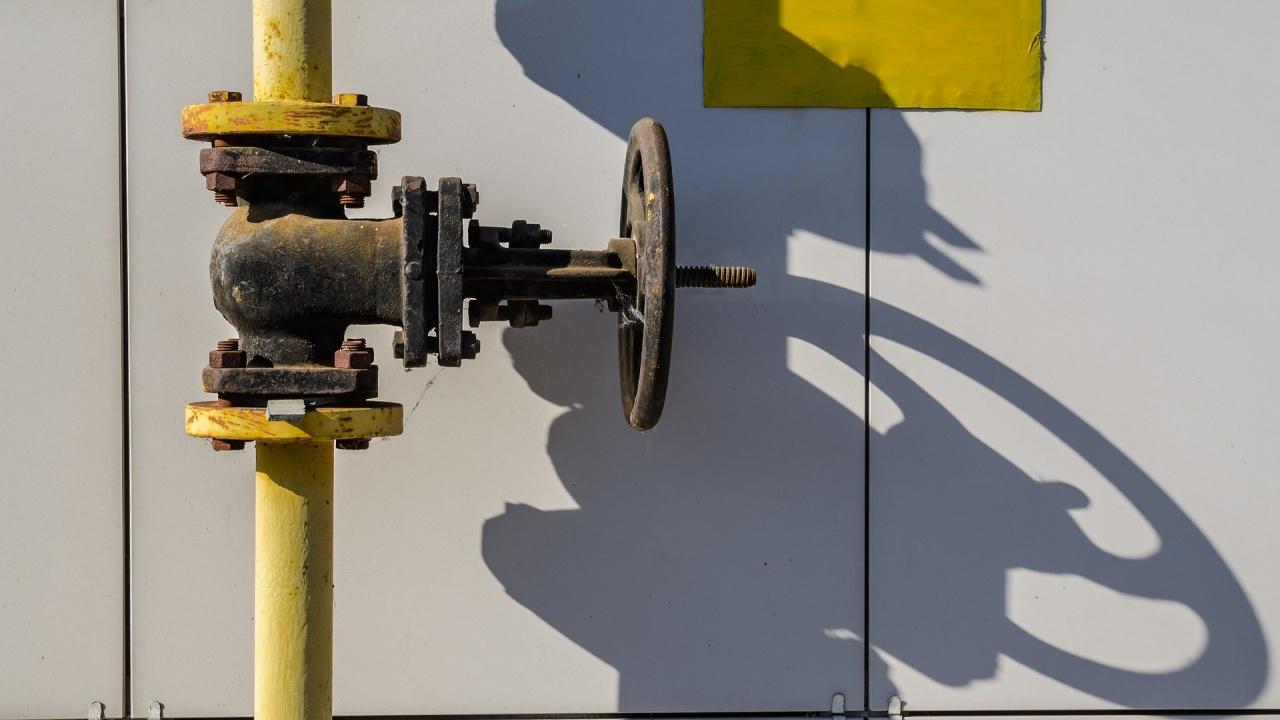 """Германия настоява Украйна да остане транзитна страна за газа въпреки """"Северен поток 2"""""""