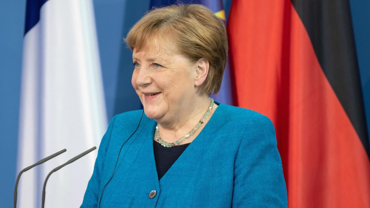 Консерваторите на Ангела Меркел спечелиха ключов регионален вот