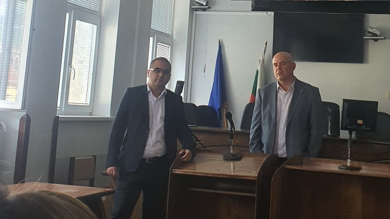 Гешев обсъди отстояването на независимостта на прокуратурата с магистратите от Враца