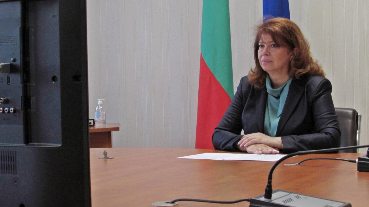Вицепрезидентът: Където и да живеят в чужбина, сънародниците ни остават българи по дух и създават българско културно наследство