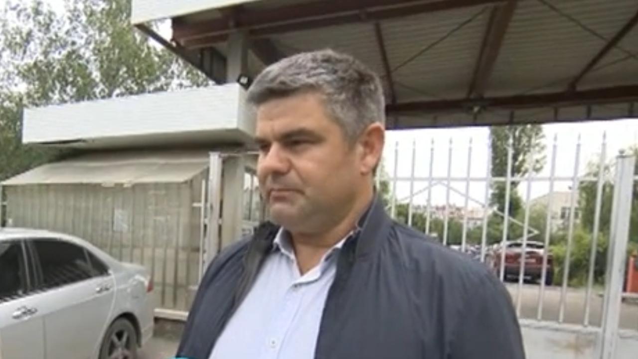 Папалезов за обвинението: Истинско безумие е, защото не познавам Божков