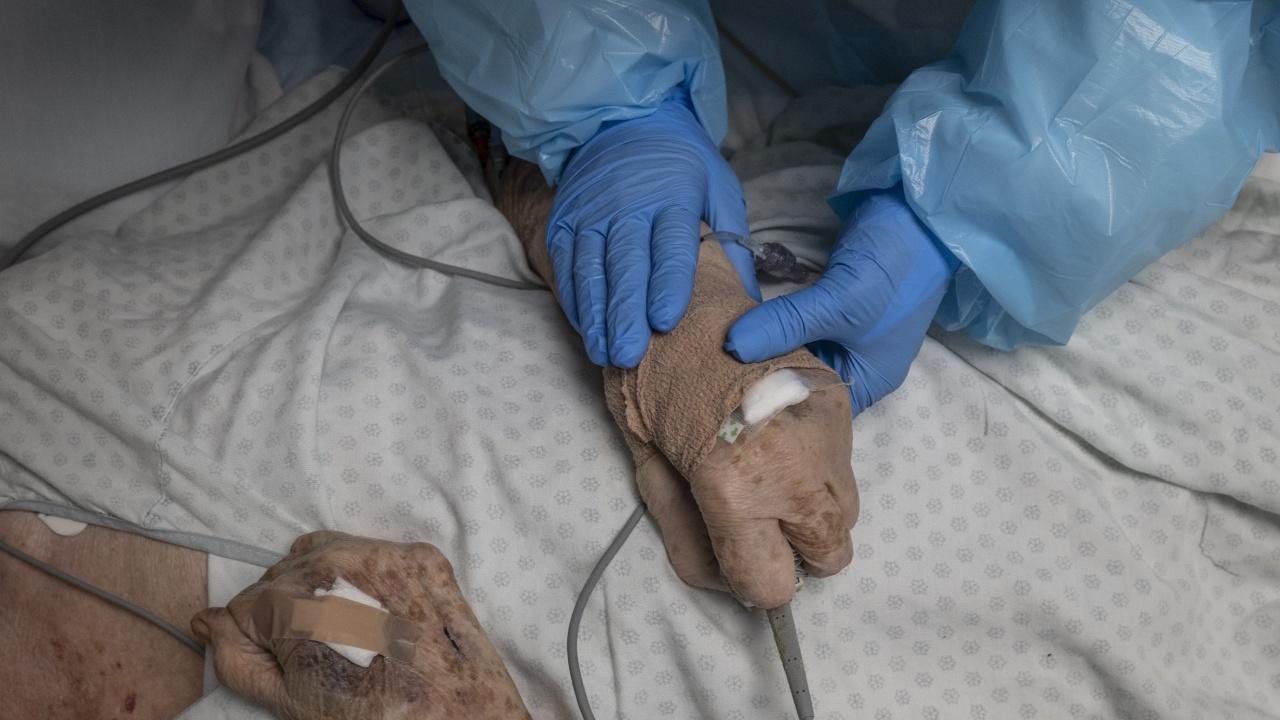 Две жертви на COVID-19 в Кюстендилско за денонощието