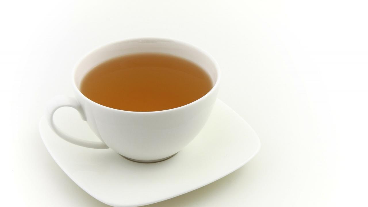 Зеленият чай съдържа вещество, което е ефективно срещу Ковид-19