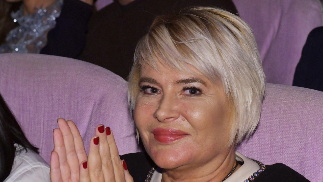 Маринела Арабаджиева се кандидатира за депутат