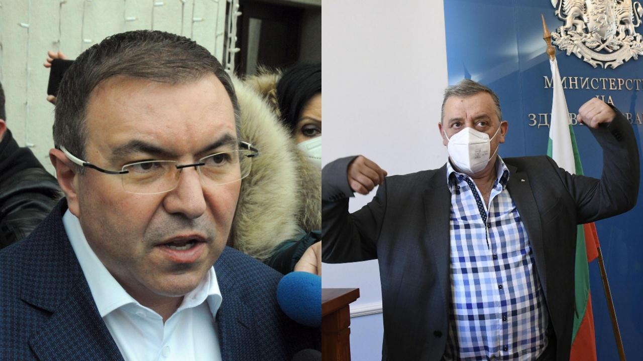 И проф. Ангелов в защита на проф. Кантарджиев: Голям мъж и епоха! Заслужаваше поне награда и церемония